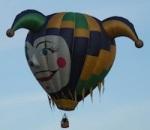 028 clown balloon 777911