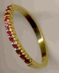 076 ruby ring 74321