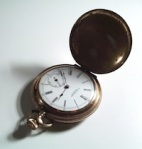128 pocket watch 4764