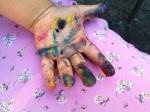 404 child paint 823206