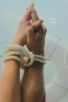 436 roped hands 760243