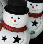 491 snowmen 889183