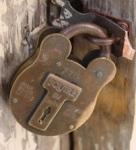 600 lock 872781
