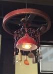 607 lamp 951344