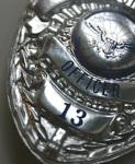 630 badge 26480