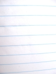 738 lined paper 680687