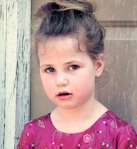 761 little girl in dress 796851