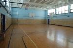 822 school gym 610997