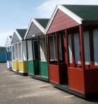 886 beach huts 209522