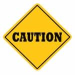 916 caution 700322